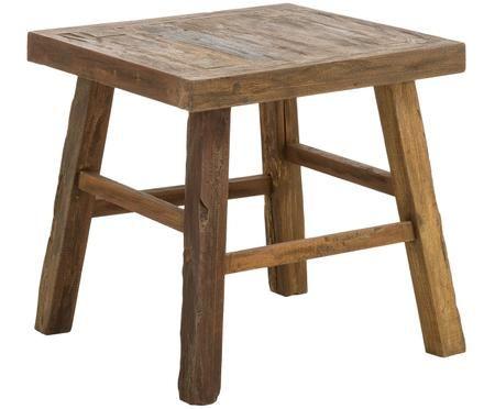 Odkládací stolek Ava