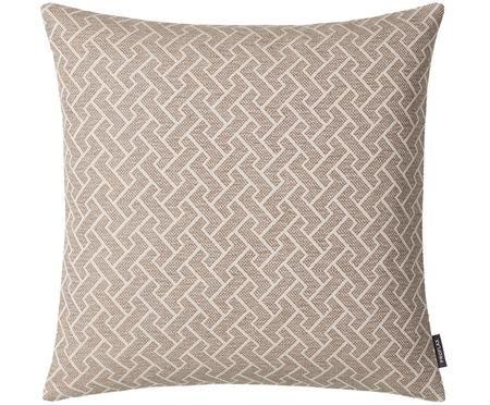 Poszewka na poduszkę z żakardu Kinna