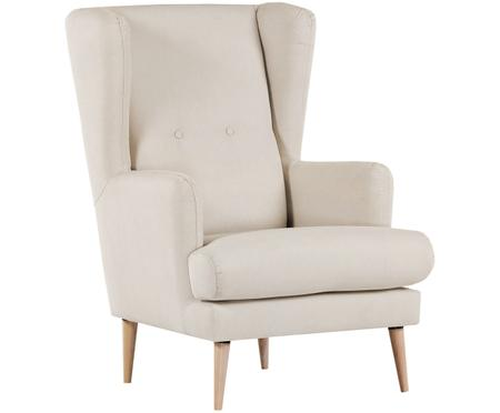 Fauteuil Robin in Scandi design