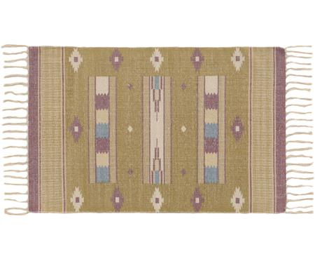 Teppich Kamel im Ethno Style
