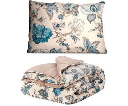 Set de colcha y almohada Cala