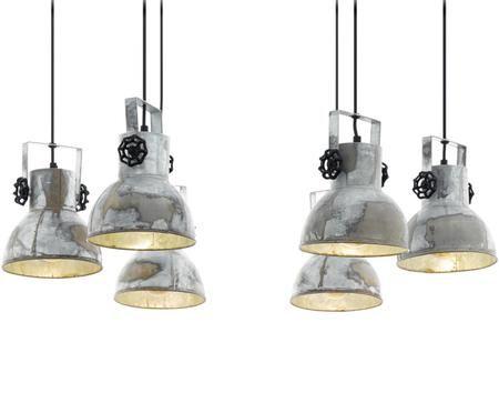 Hanglamp Barnstaple