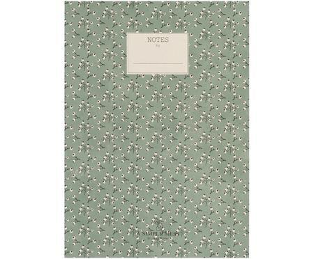 Cuaderno Jena