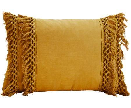 Poszewka na poduszkę Mona