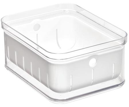 Caja de almacenamiento Crisp