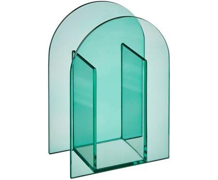 Vase en verre Transparence