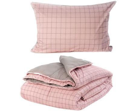 Set de colcha y almohada Sweet