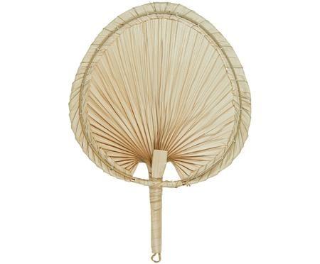Nástěnná dekorace z palmového vlákna Seam