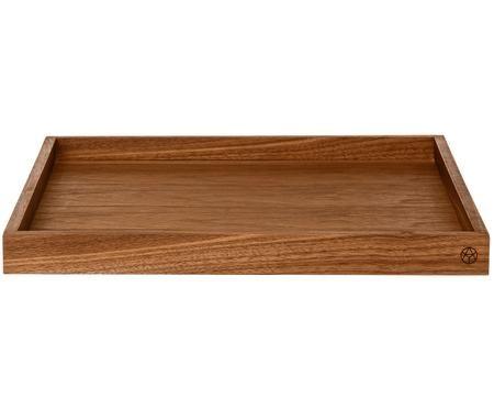 Tablett Unity Wood