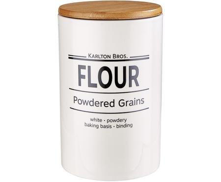 Aufbewahrungsdose Karlton Bros. Flour