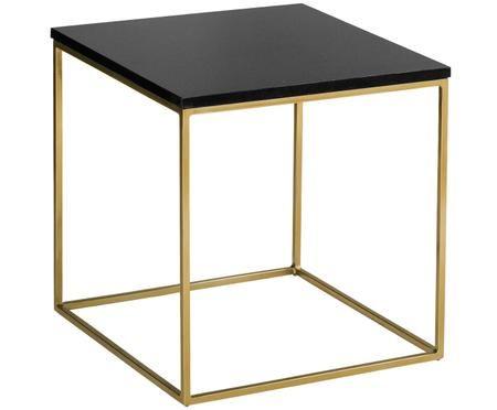 Tavolino in granito Alys