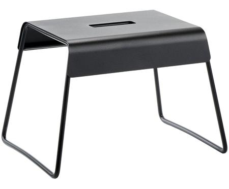 Metall-Hocker Aguina