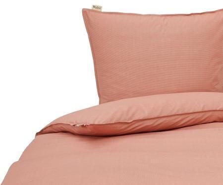 Renforcé-Bettwäsche Soft Structure mit sehr feiner Struktur