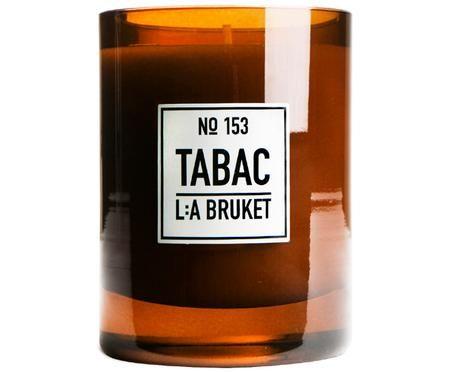 Świeca zapachowa Tabac (tytoń)