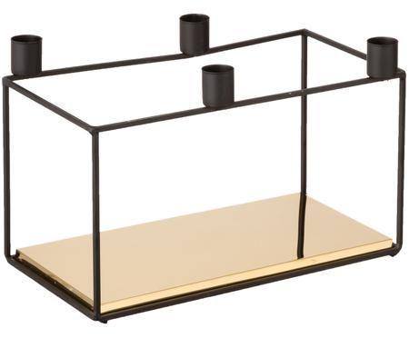 Kaarsenhouder Cube
