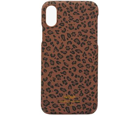 Funda para iPhone X Savanna