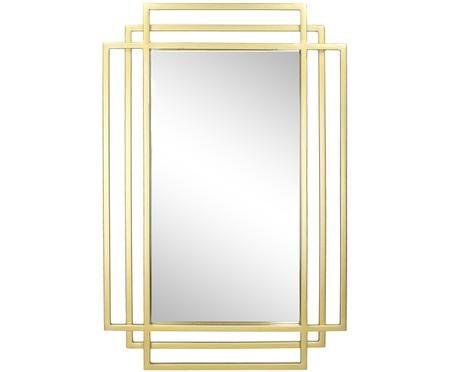Specchio da parete Blade