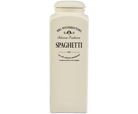 Aufbewahrungsdose Mrs Winterbottoms Spaghetti