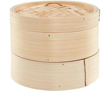 Bambusdämpfer Hot Spot