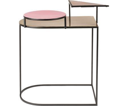 Tavolino Act Ironic