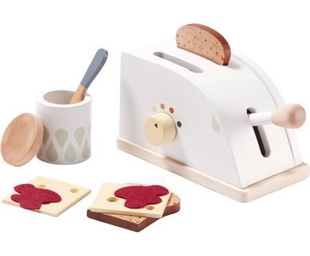 Spielzeug-Set Toaster
