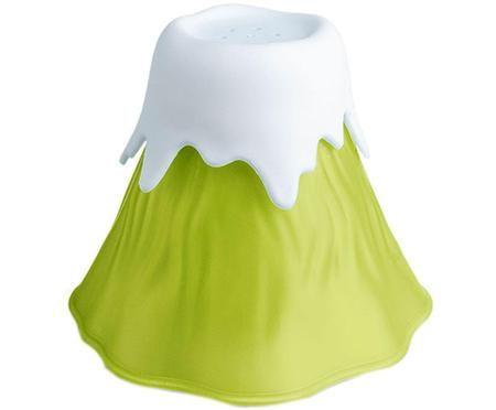 Limpiador de microondas Volcano
