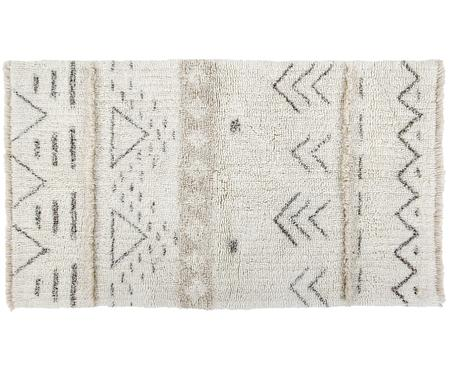 Tapis en laine lavable Lakota Day