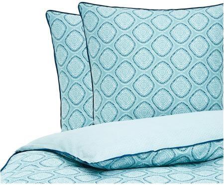 Parure de lit en coton Sumatra