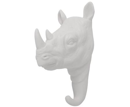 Patèreen porcelaine Rhino