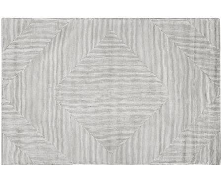 Ręcznie tuftowany dywan z wiskozy Mia