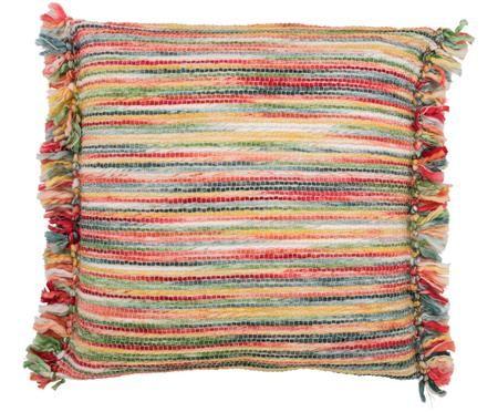 Poszewka na poduszkę z frędzlami Margarita