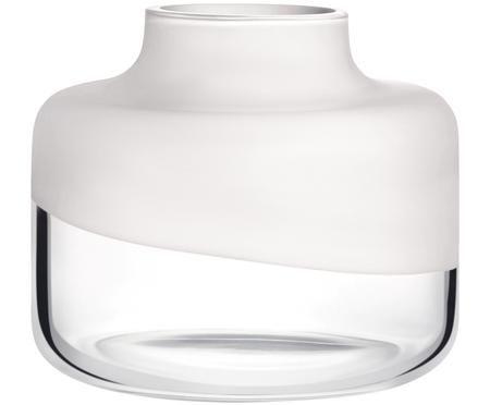 Vase en verre fait main Magnolia