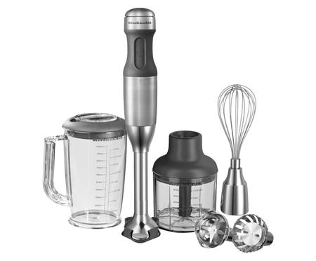 Stabmixer-Set KitchenAid, 14-tlg.