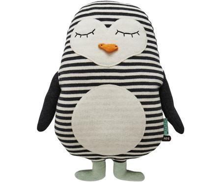 Peluche pinguino soffice Pingo
