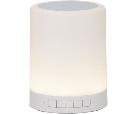 Lampada a LED da esterno con altoparlante Loli