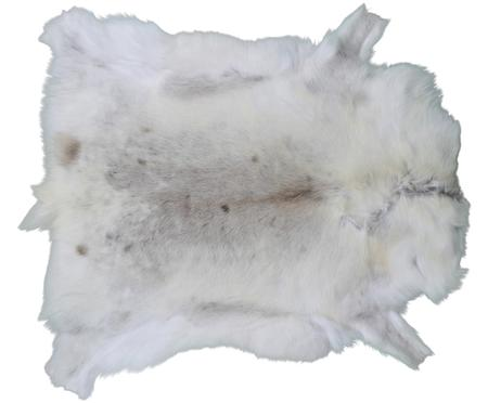 Tappeto in pelle di renna Zontas
