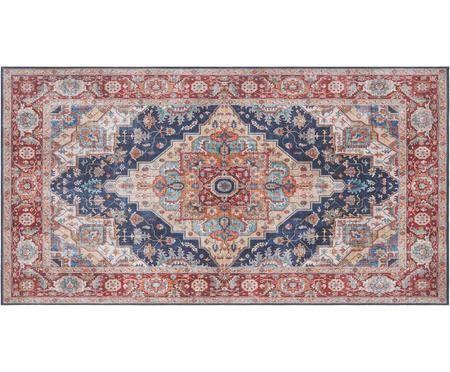Teppich Sylla im Vintage Style