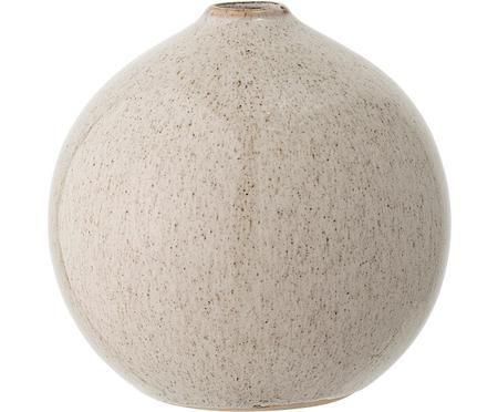 Vase Drop aus Steingut