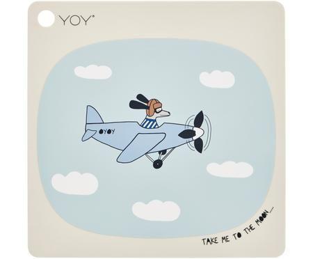 Placemat Aeroplane
