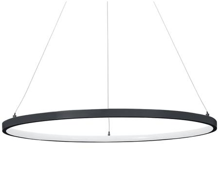 Suspension LED noire Jay