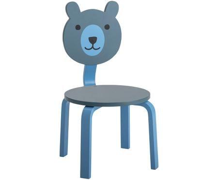 Krzesło Niedźwiedź