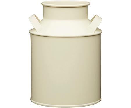 Portautensili da cucina Nostalgia in design latte