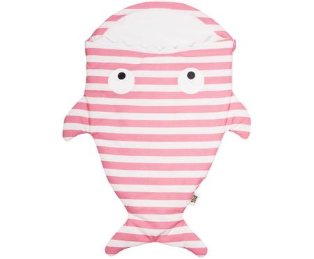 Sacco nanna per bambini Mini Shark Stripes