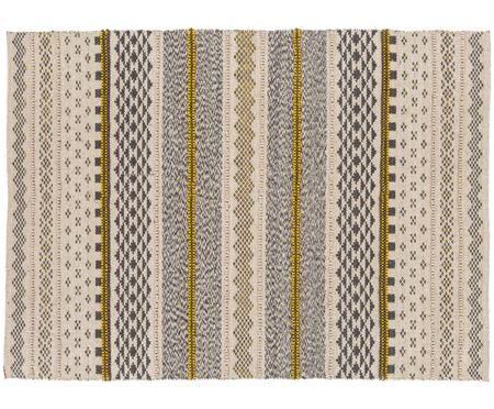 Alfombra de lana Nova, estilo étnico