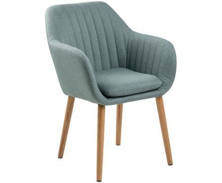 Krzesło z podłokietnikami Emilia