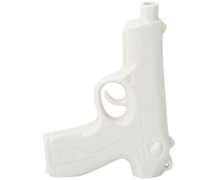 Kleine Porzellan-Vase Gun