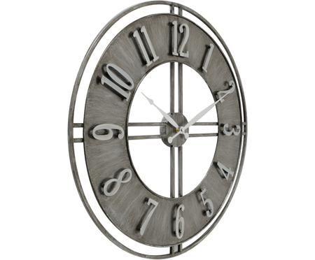 Reloj de pared Hudson