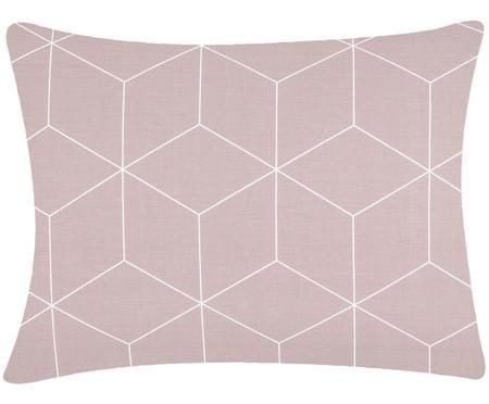 Funda de almohada de tejido renforcé Lynn
