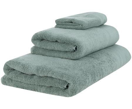 Handdoekenset Premium, 3-delig