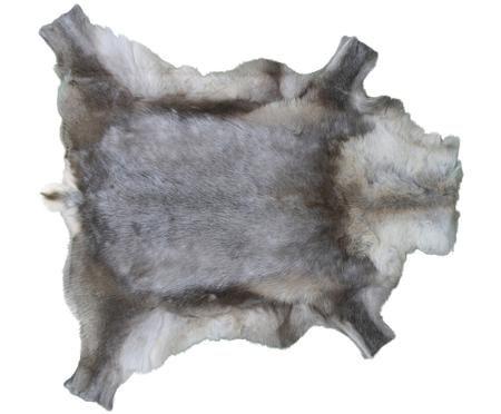 Afombra de piel de reno Dobri